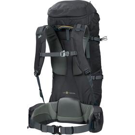 Jack Wolfskin Highland Trail 48 - Sac à dos - noir
